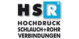 HSR GmbH Hochdruck Schlauch + Rohr Verbindungen
